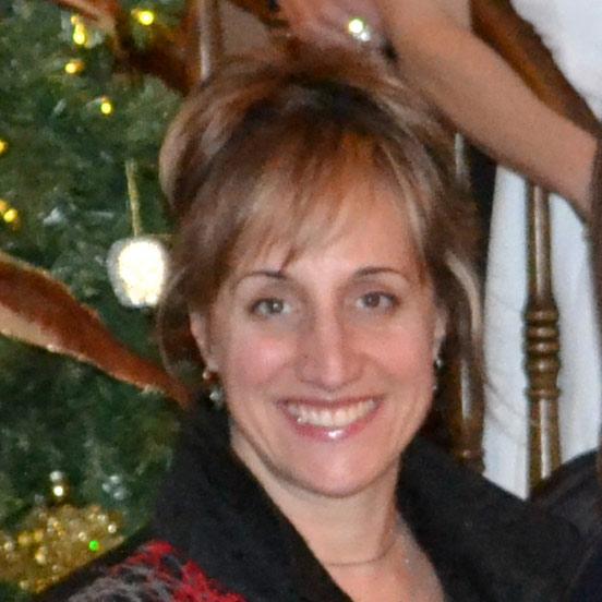 Brigitte Pilon