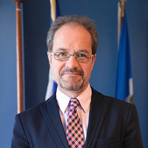 Jean-François Gaudreault-DesBiens