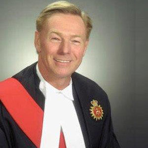 Justice Patrick Smith