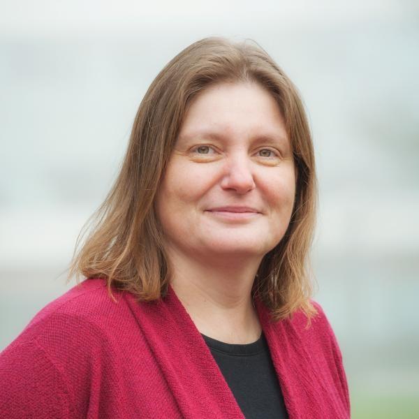 Janine Benedet